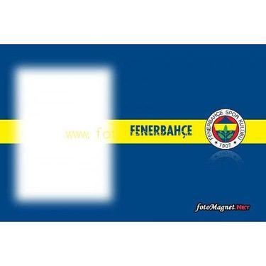 Fenerbahçe Magnet 0635